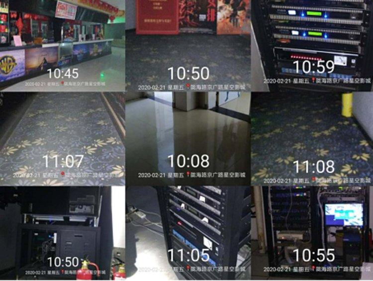 电影票3折、12元饮料卖5块 郑州各大影院开始尝试线上微商带货模式