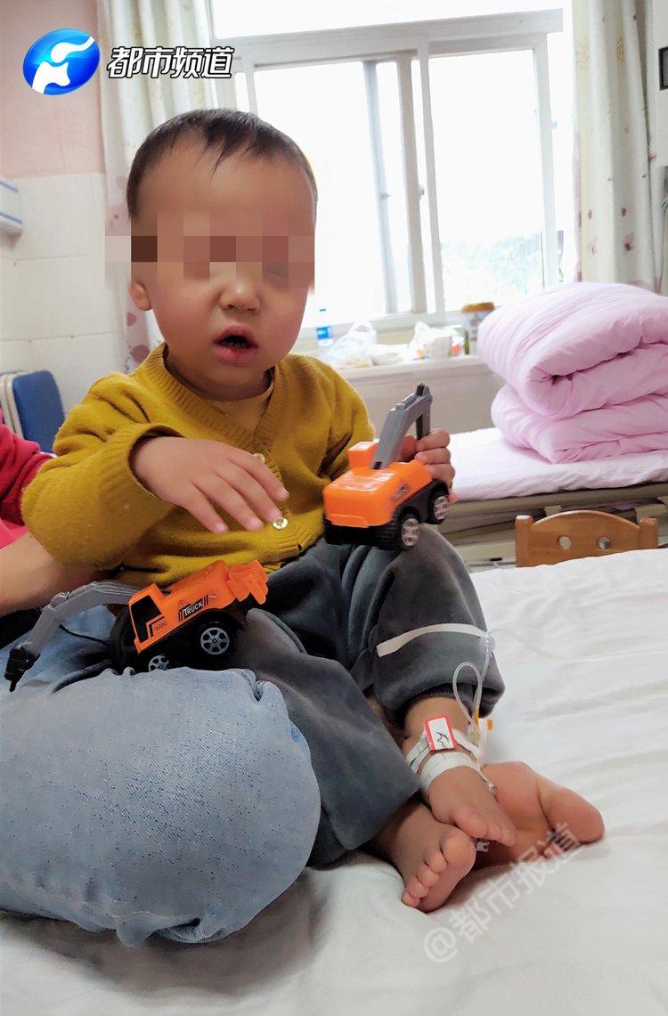 警惕身边的危险!开封1岁半男童误食鼠药险丧命