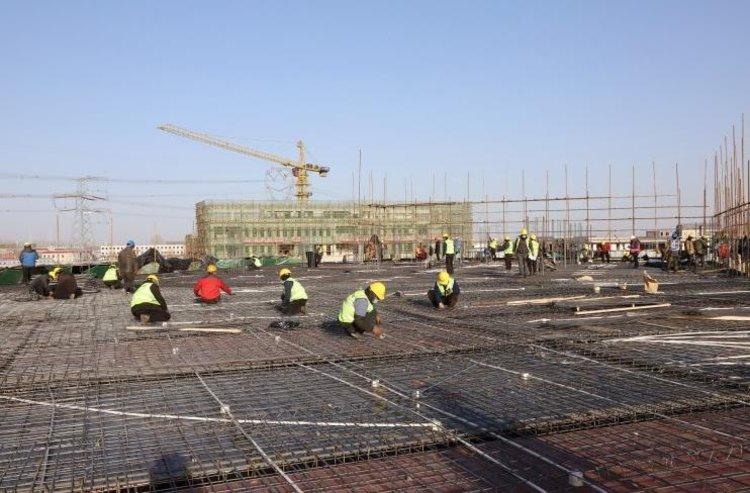 京雄高速河北段将于5月底建成通车,北京雄安实现1小时通达