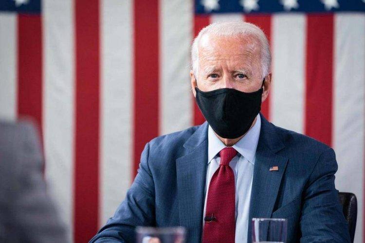 拜登政府计划发放2500多万个口罩