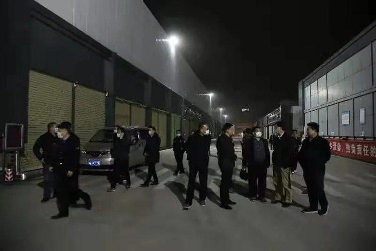 """联播pro:河南迅速处置""""3·15""""曝光河北青县""""瘦肉精""""羊肉流入事件"""