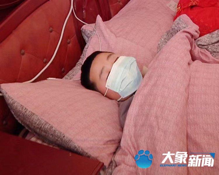 确诊了!河南10岁男孩一出村就昏睡,揭秘治疗方案