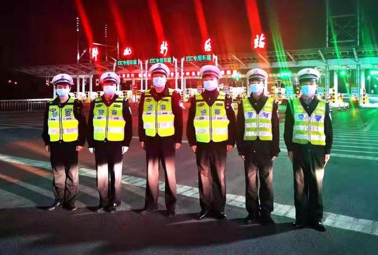 清明节放假三天!清明假期高速免费,河南高速交警发布权威出行攻略