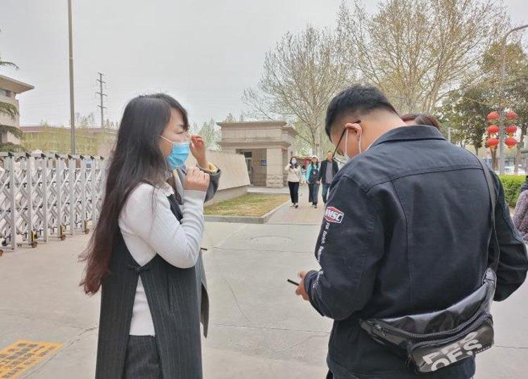 """焦作女教师公开发布职称评选""""不公平""""一事 教育局长当天被免职"""