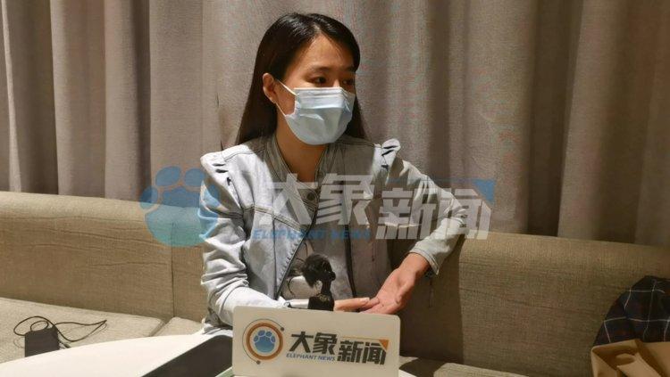 独家对话上海维权女车主:请特斯拉到事发路段实地测速