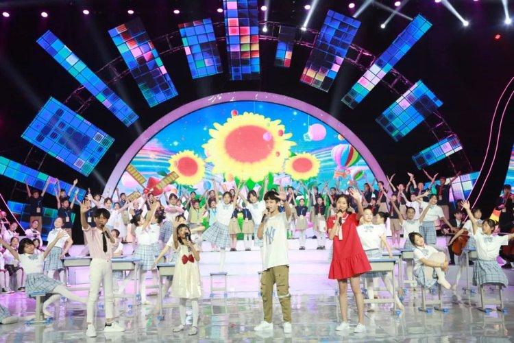 榜样的力量!河南省这100名少年当选首届河南最美中小学生