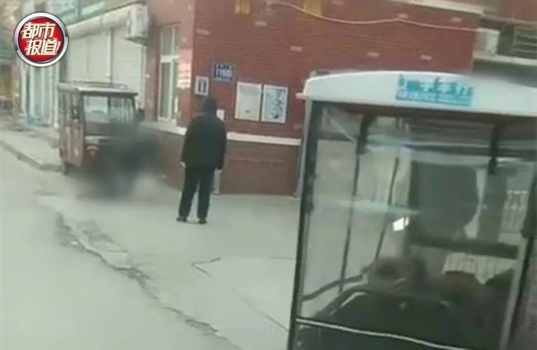 警方通报:男子尾随持刀杀妻!嫌疑人已投案 案件正在进一步办理中