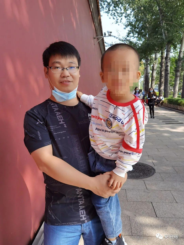 大年初二,为救人,河南安阳小伙献出了37岁的生命!