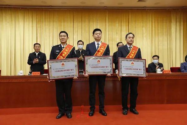 最新公示 河南这些公务员和集体获全省表彰