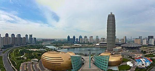寒潮预警!郑州今天要下雪了?快看看你那里是雨还是雪