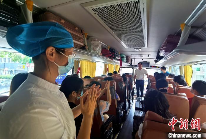 福建莆田已有64人感染,至少15人为小学生;河南省疾控中心发布紧急提醒!